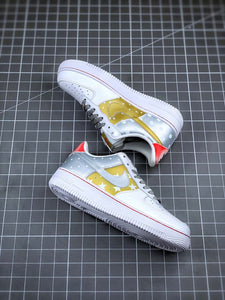 "Nike Air Force 1 '07 ""Stars"" - Just_4Kicks"