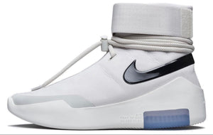 "Nike Air Fear Of God Shoot Around ""Light Bone"" - Just_4Kicks"