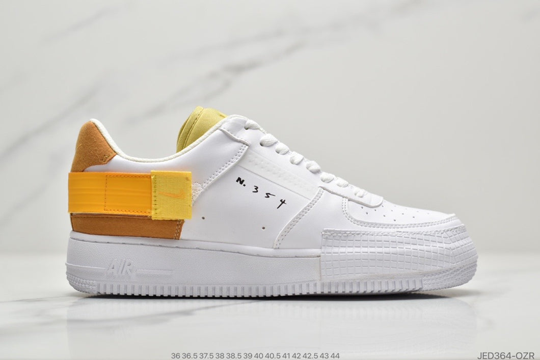 Nike Air Force 1 Low Type - Just_4Kicks