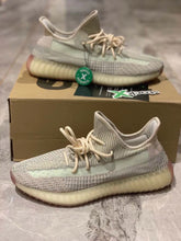 Load image into Gallery viewer, adidas Yeezy Boost 350 V2 Citrin (Non-Reflective) - Just_4Kicks
