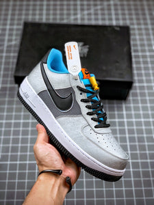 "Nike Air Force 1 ""Sky Nike"" - Just_4Kicks"
