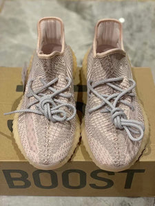 adidas Yeezy Boost 350 V2 Synth Reflective - Just_4Kicks