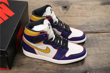 Load image into Gallery viewer, Nike SB x Air Jordan 1 Retro High OG Court Purple - Just_4Kicks
