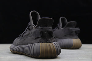 "Yeezy Boost 350 V2 ""Reflective Cinder"" - Just_4Kicks"