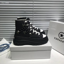 Load image into Gallery viewer, Eastwood Danso x Converse Boot (Black) - Just_4Kicks