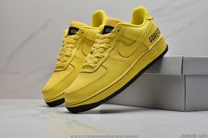 "Nike Air Force 1 `07 Low Premium ""GORE-TEX"" - Just_4Kicks"
