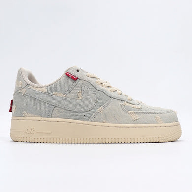 Levis x Air Force 1