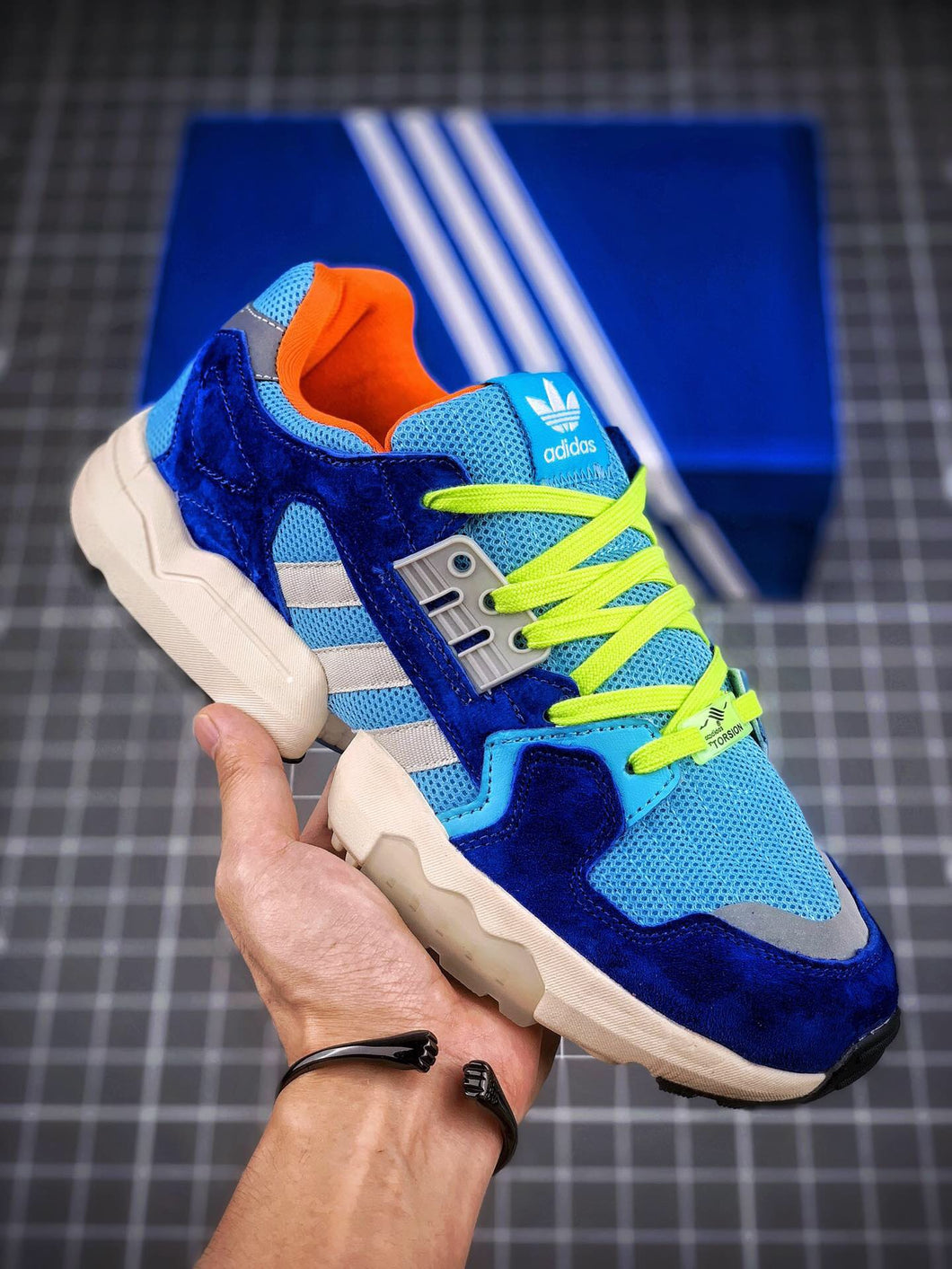 Adidas ZX Torsion - Just_4Kicks