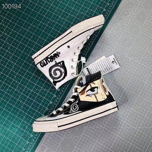 Converse Chuck 70 Naruto - Just_4Kicks