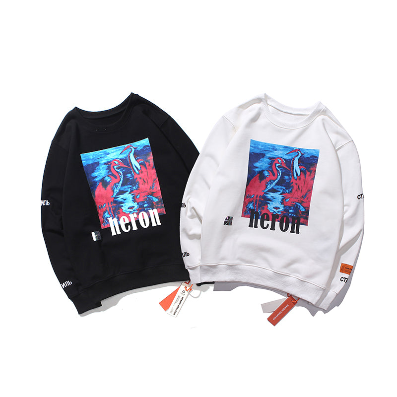 Heron Preston Sweater - Just_4Kicks