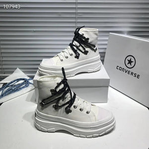 Eastwood Danso x Converse Boot (White) - Just_4Kicks