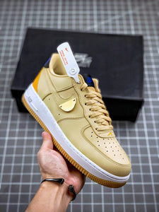 Air Force 1 `07 LV8 NBA - Just_4Kicks