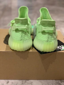 Adidas Yeezy Boost 350 V2 GID 'Glow' - Just_4Kicks