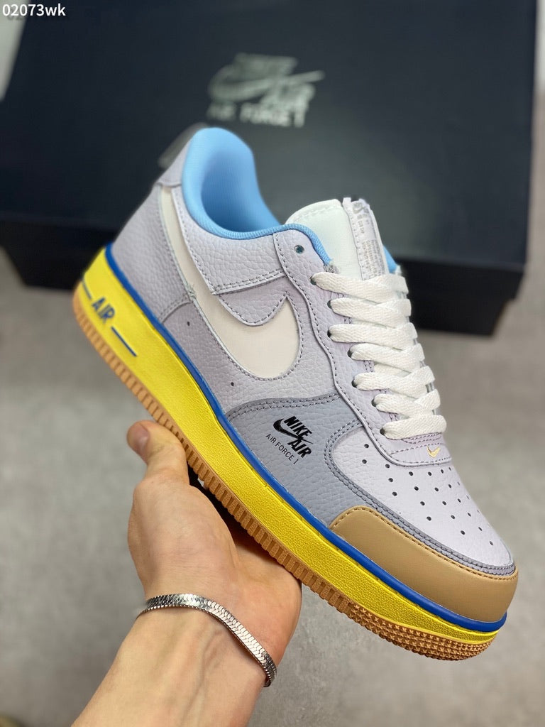 Nike Air Force 1 mid 3M