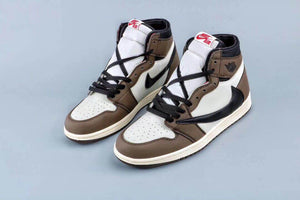 "Air Jordan 1 High OG TS SP ""Travis Scott"" - Just_4Kicks"