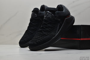 Nike Air Jordan XXXII AJ32 Low - Just_4Kicks
