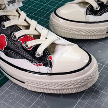 Load image into Gallery viewer, Converse Chuck 70 Naruto - Just_4Kicks