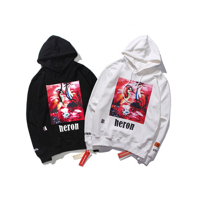 Heron Preston Hoodie - Just_4Kicks