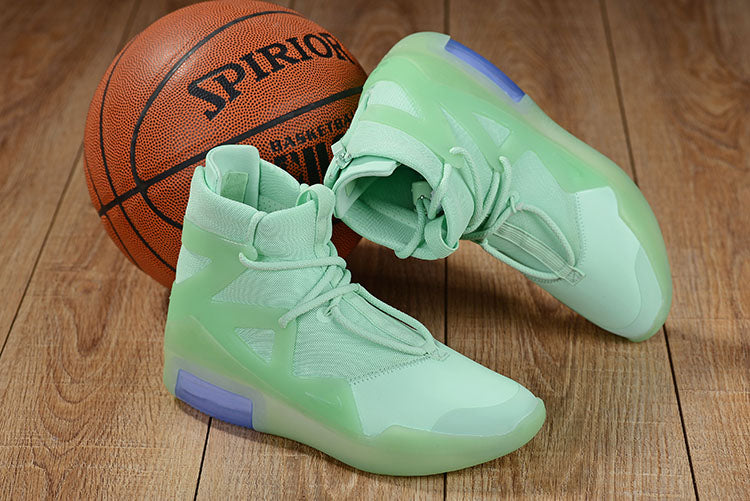 Nike Air Fear Of God 1 Frosted Spruce - Just_4Kicks