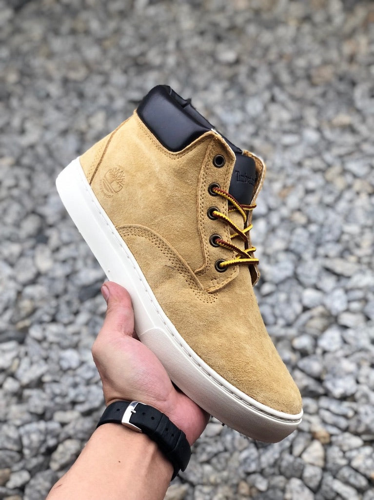 Timberland Adventure 2.0 Chukka - Just_4Kicks