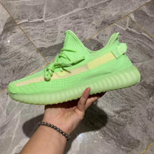 将图片加载到图库查看器,Adidas Yeezy Boost 350 V2 GID 'Glow' - Just_4Kicks