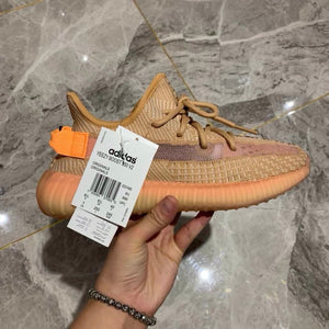 Adidas Yeezy Boost 350 V2 'Clay' - Just_4Kicks