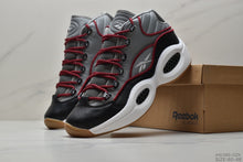 Load image into Gallery viewer, Reebok Question 1 Mid - Just_4Kicks