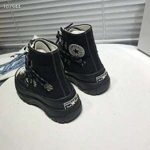 Eastwood Danso x Converse Boot (Black) - Just_4Kicks