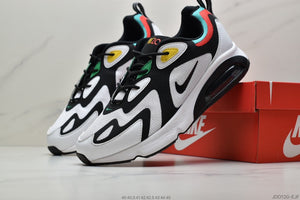 Nike Air Max 200 (2000 World Stage) - Just_4Kicks