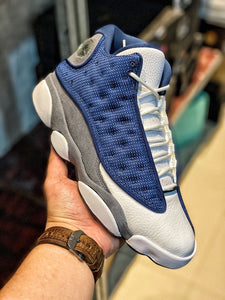 "Air Jordan 13 Retro ""Flint"" - Just_4Kicks"