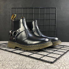 Load image into Gallery viewer, Dr. Martens Buckley Ankle Boots - Just_4Kicks