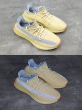 Load image into Gallery viewer, Yeezy Boost 350 V2 Linen - Just_4Kicks