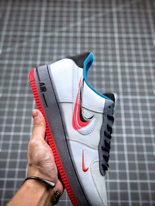 "Nike Air Force 1 ""Script Swoosh"" - Just_4Kicks"