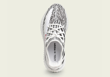 "Load image into Gallery viewer, Yeezy Boost 350 v2 ""Zebra - Just_4Kicks"