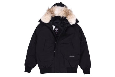 Canada Goose Bomber Jacket - Just_4Kicks