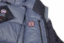 Load image into Gallery viewer, Canada Goose Bomber Jacket - Just_4Kicks