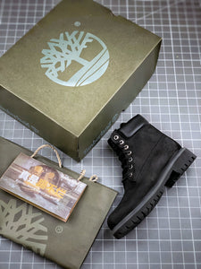 Timberland 6 Inch Leather Boot - Just_4Kicks