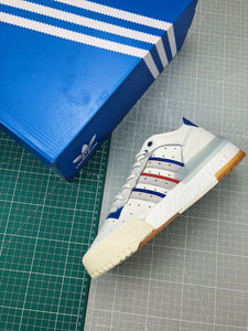 "Adidas Rivalry RM Low ""Tricolore"" - Just_4Kicks"