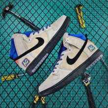 이미지를 갤러리 뷰어에 로드 , Acapulco Gold x Nike Dunk High Premium SB Mowabb - Just_4Kicks