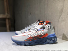 Load image into Gallery viewer, Nike React Runner Mid WR ISPA - Just_4Kicks