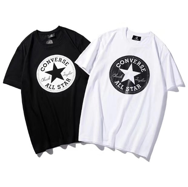 Converse T Shirts - Just_4Kicks
