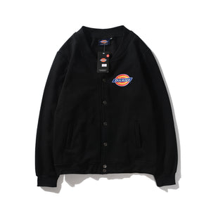 Dickies Baseball Jacket (Color Logo) - Just_4Kicks
