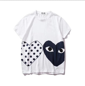 CDG T Shirt - Just_4Kicks