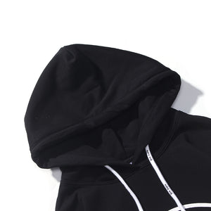 Palm Angels Black Hoodie - Just_4Kicks