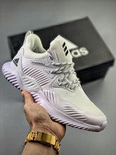 Load image into Gallery viewer, Adidas AlphaBounce - Just_4Kicks