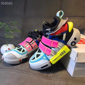 LI-NING NYFW Wade Essence Men Athletic Sports Shoes Newc Fashion Comfort Sneakers - Just_4Kicks