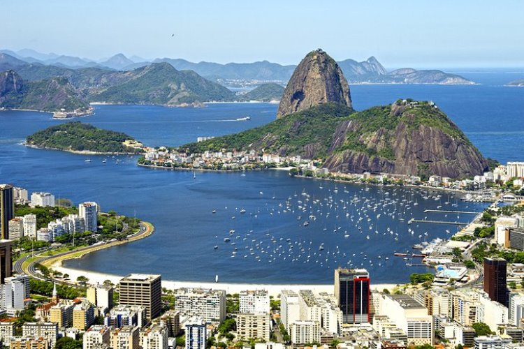 🇧🇷 BRAZIL - The Hotel, Restaurant, and Institutional industry