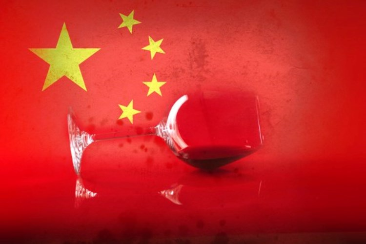 Shanghai - Right now, there is no mental availability for wine in China