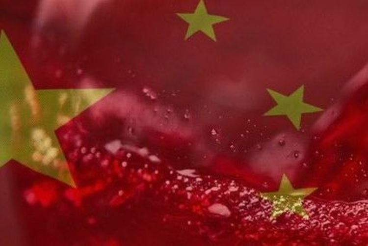 China Tier-1 cities Shanghai, Beijing, Guangzhou on-trade: Top Red Wines at RMB 800-2000