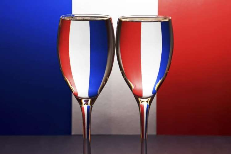 France Wines Top Destinations By Volume and Value